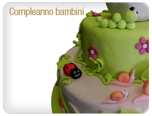 Torte di battesimo decorate a mano: torte decorate compleanno bambini